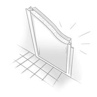 Адгезия отделочного покрытия