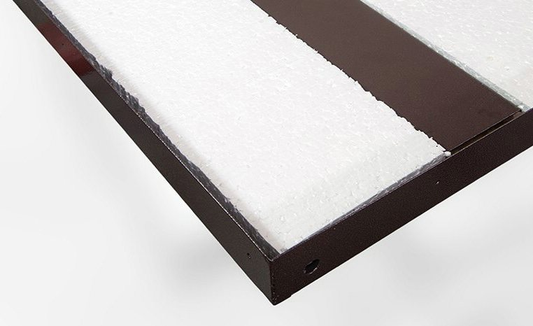 Теплоизолирующий материал
