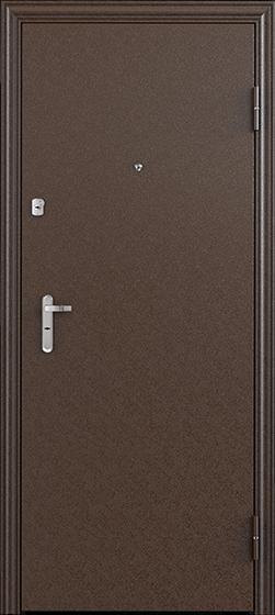 ULTRA-M-7, Порошково-полимерное покрытие, —, Медный антик