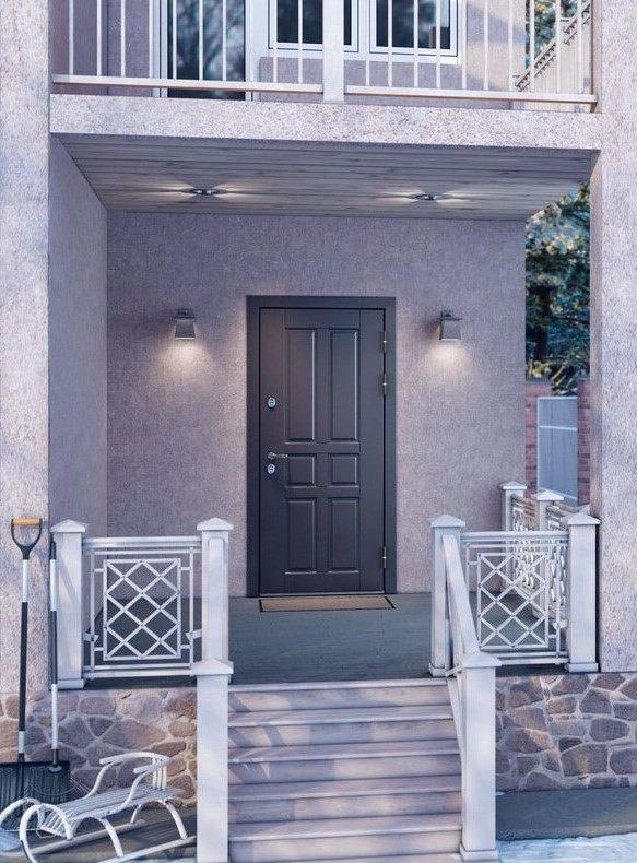 Входная дверь Snegir 60