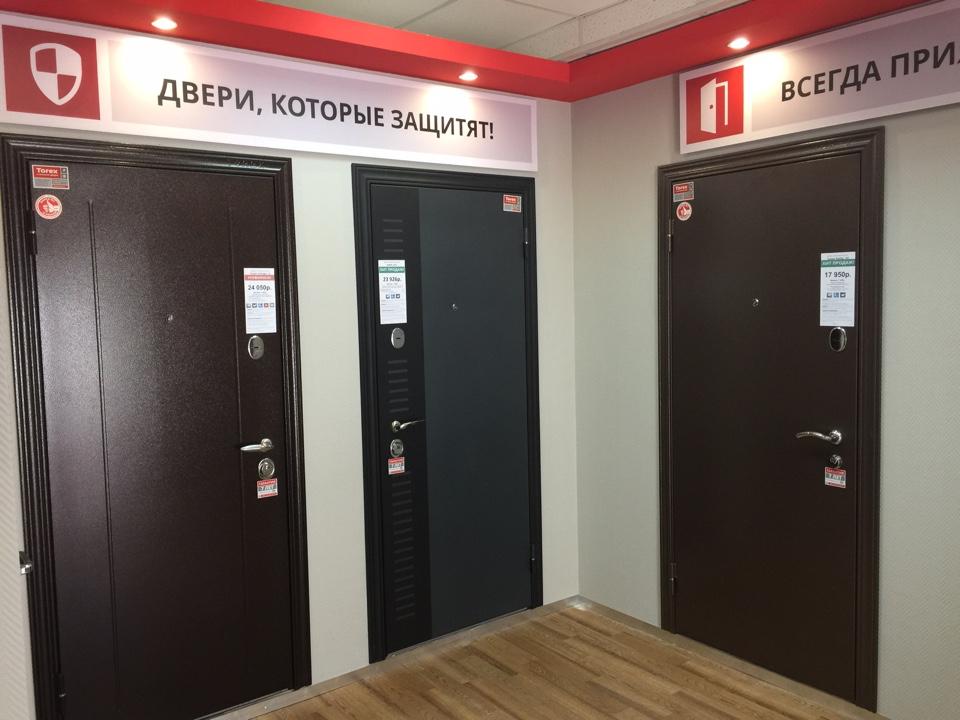 недорогие тамбурные металлические двери от производителя в москве