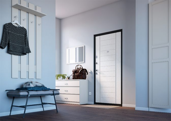 Дверь Х-серии